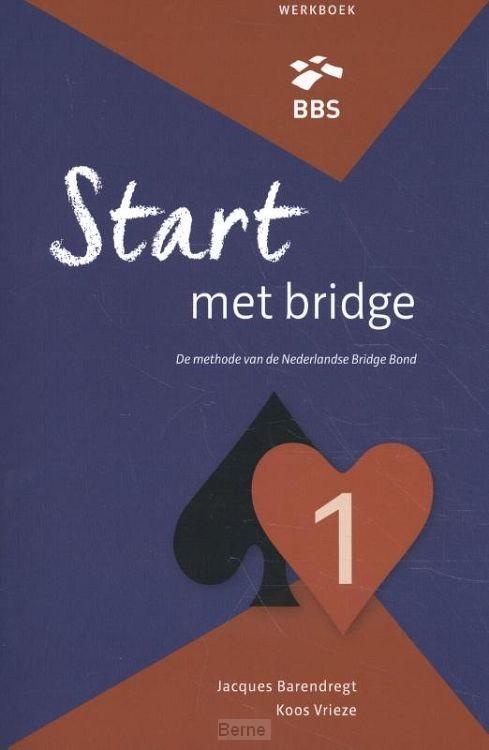 1 / Start met bridge / werkboek