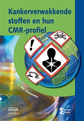 Kankerverwekkende stoffen en hun CMR-profiel