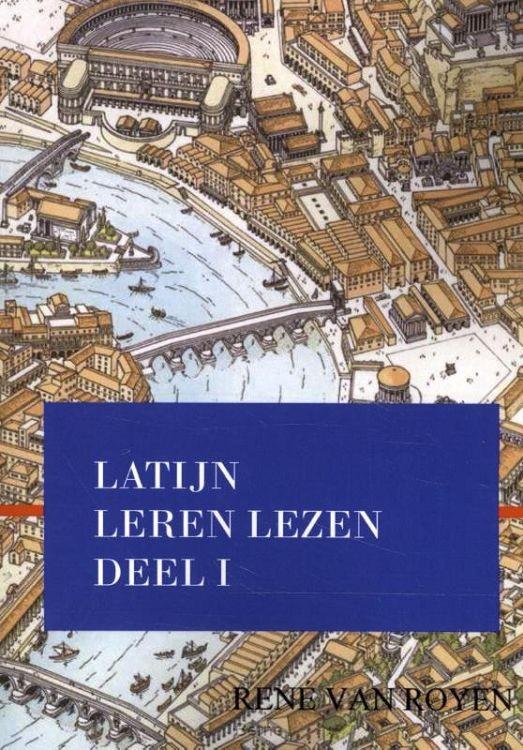 Latijn Leren Lezen I