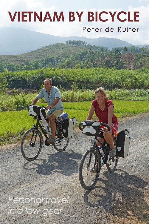 Vietnam by bicycle