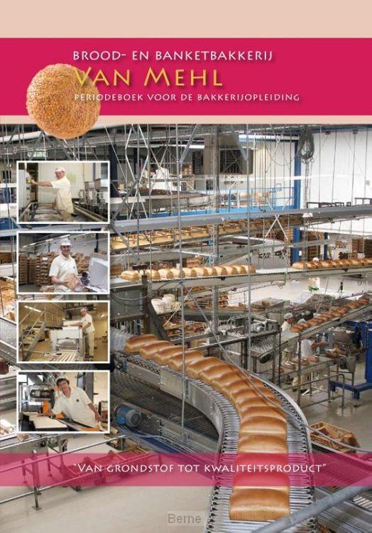 Brood en banketbakkerij Van Mehl