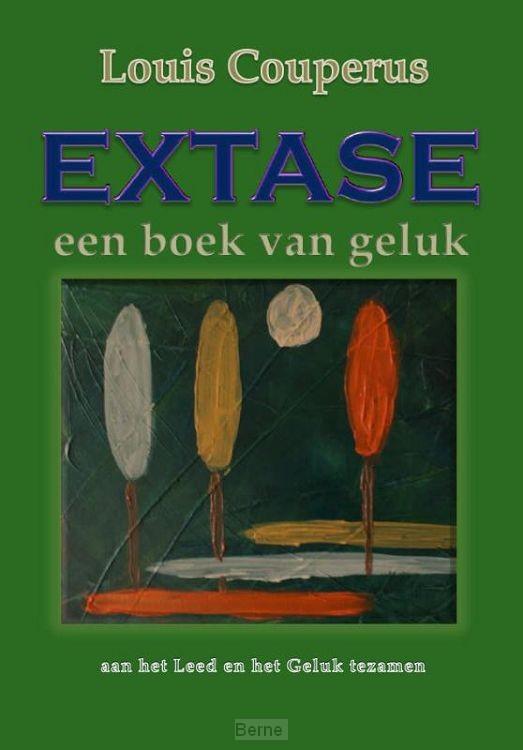 Extase, een boek van geluk