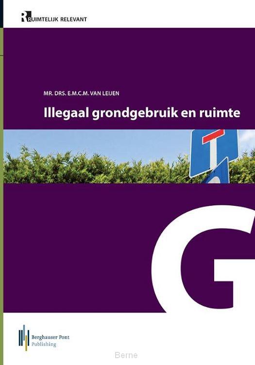 Illegaal grondgebruik