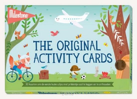 Activity photo cards original