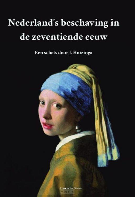 Nederland's beschaving in de zeventiende eeuw