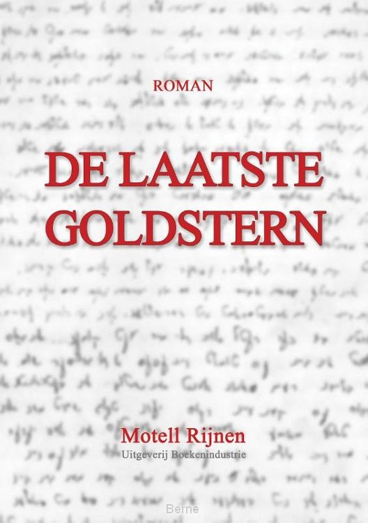 De laatste Goldstern