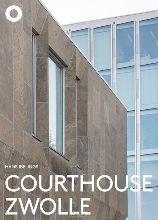 Courthouse Zwolle