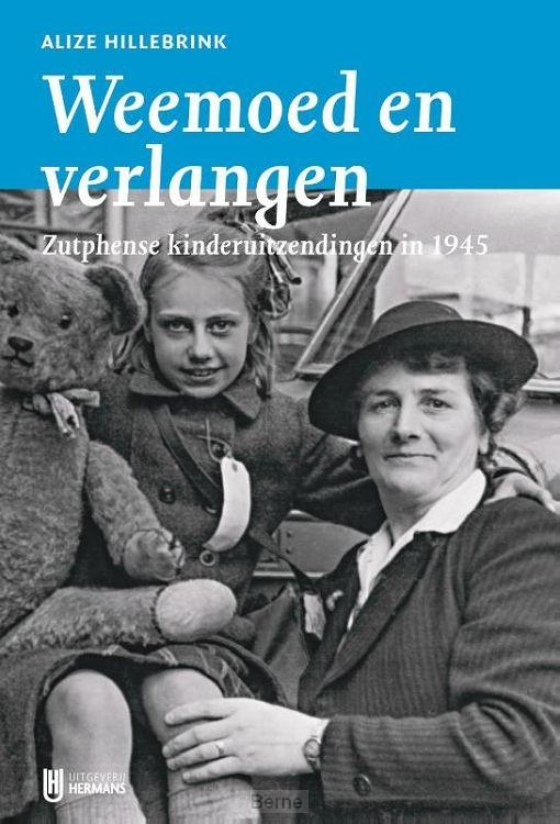 Weemoed en verlangen, Zutphense kinderuitzendingen in 1945
