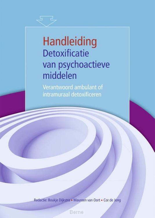 Detoxificatie van psychoactieve middelen / Handleiding