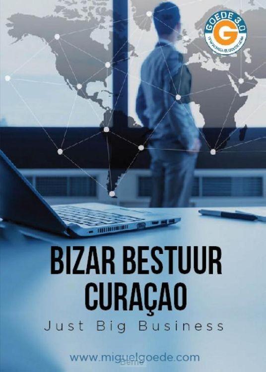 Bizar bestuur Curaçao