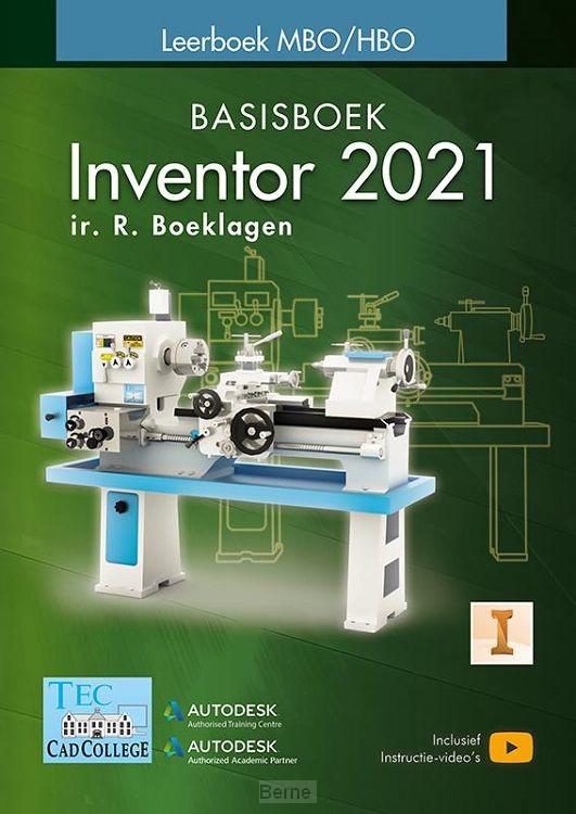 Inventor 2021