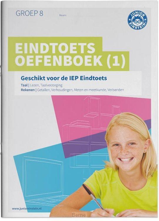 Eindtoets Oefenboek 1