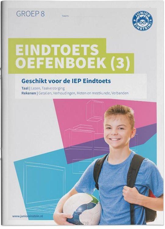 Eindtoets Oefenboek 3