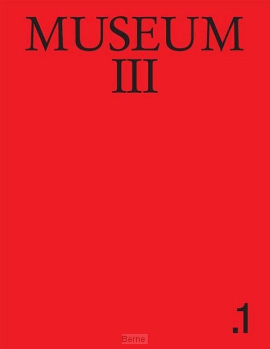 Museum III. 1.