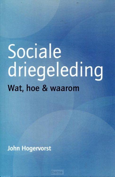 Sociale driegeleding