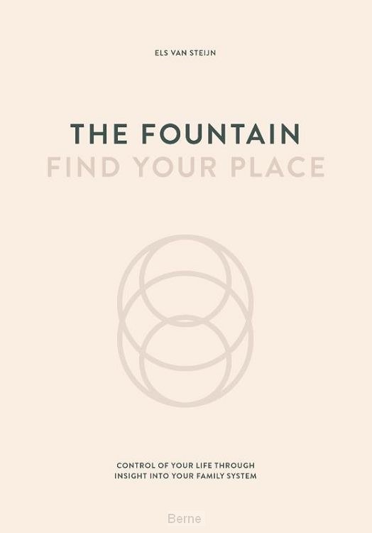The fountain, find your place