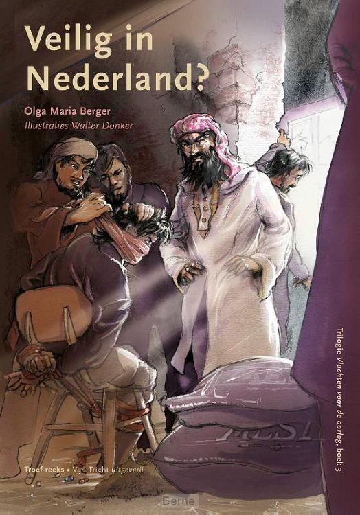 Veilig in Nederland?