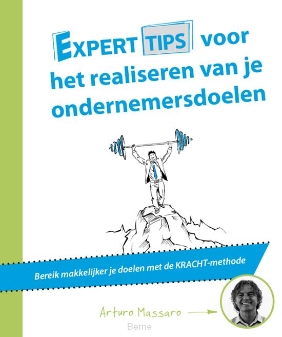Experttips voor het realiseren van je ondernemersdoelen