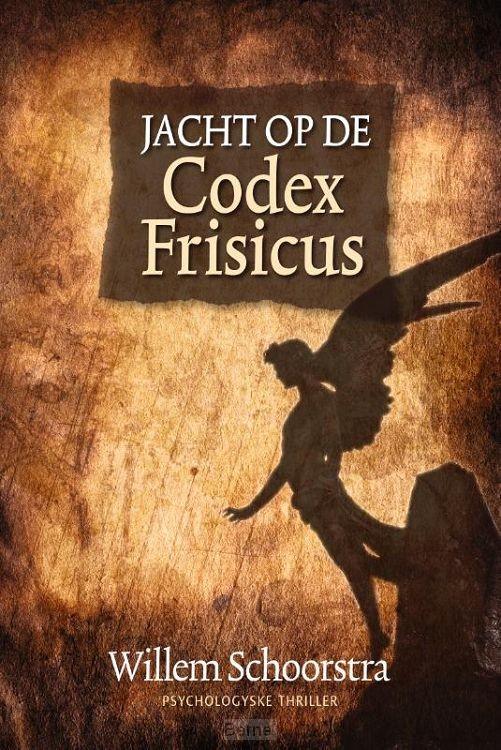 Jacht op de Codex Frisicus