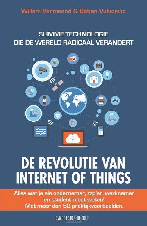 De Revolutie van internet of things