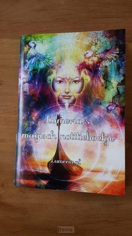 Lumeria's magische notitieboekje