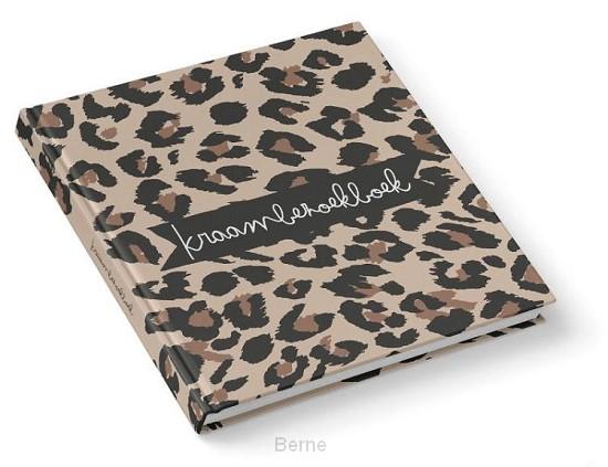 Kraambezoekboek | PANTERPRINT