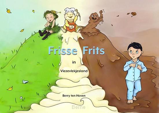 Frisse Frits in Viezevlekjesland