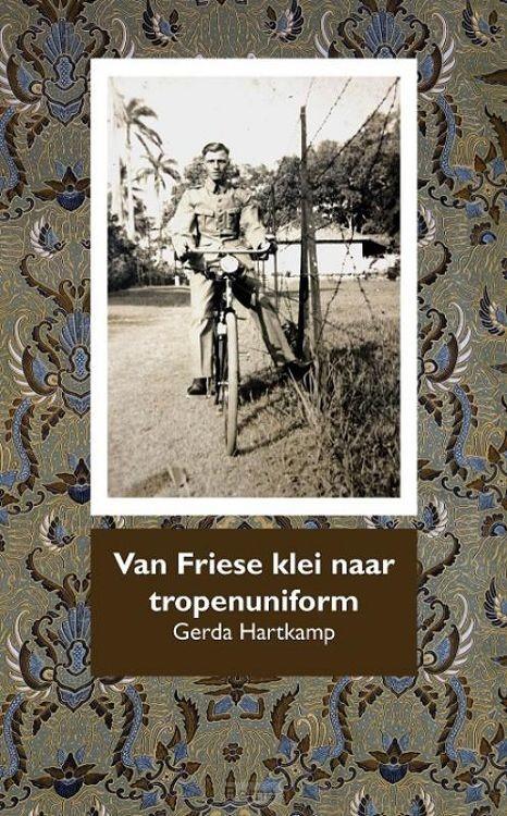 Van Friese klei naar tropenuniform