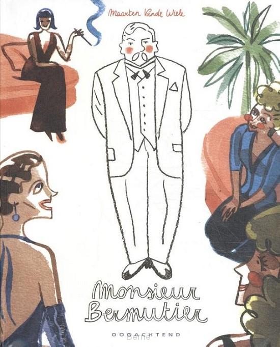 Madame Catherine & Monsieur Bermutier (Set)