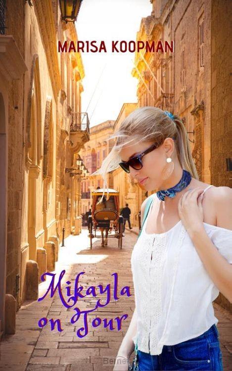 Mikayla on Tour