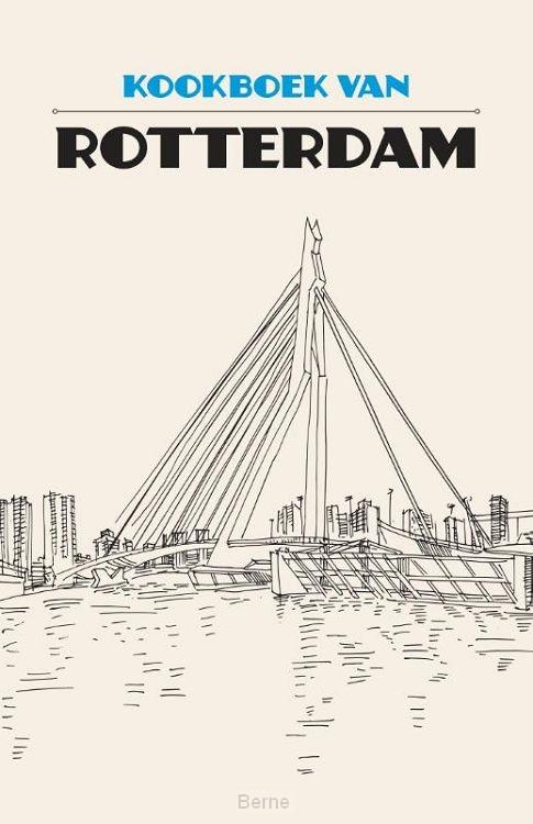 Kookboek van Rotterdam