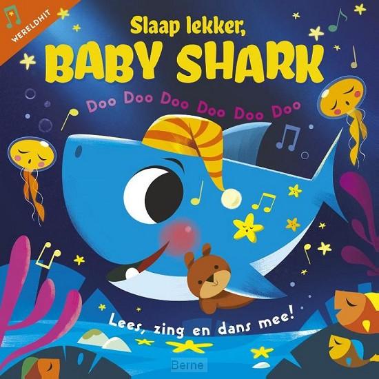 Slaap lekker, Baby Shark
