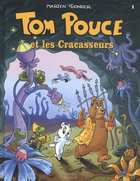 Tom Pouce et les Craquers