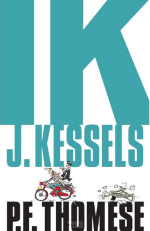 Ik, J. Kessels