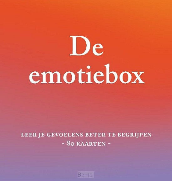 De emotiebox