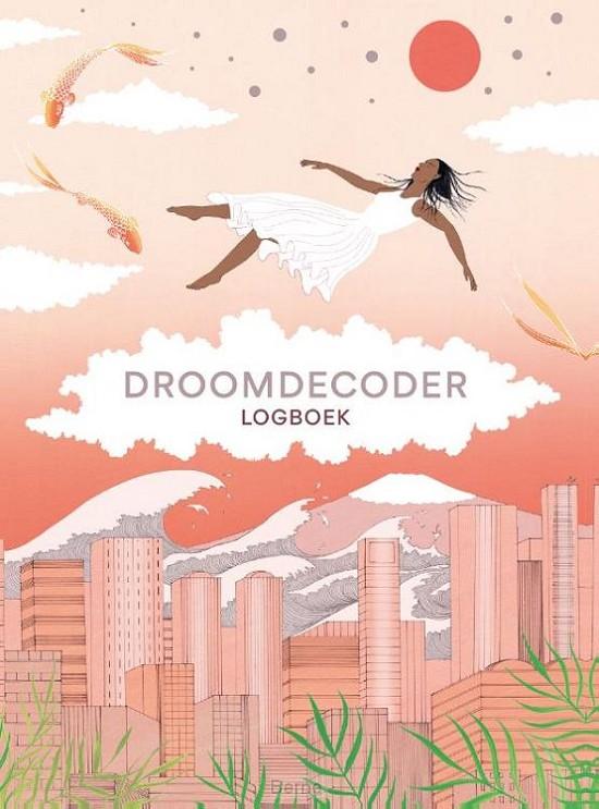 Droomdecoder - logboek