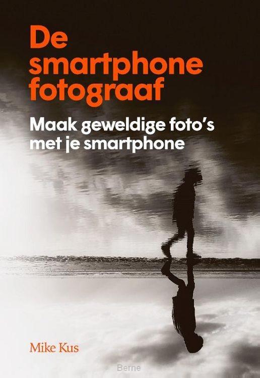 De smartphone fotograaf