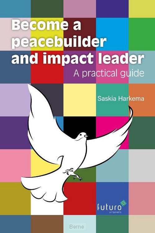 Become a peacebuilder and impact leader
