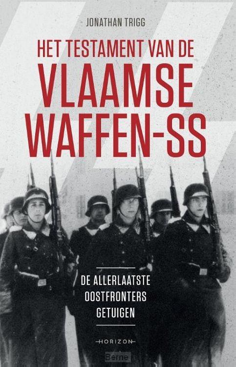 Vlaamse Waffen-SS