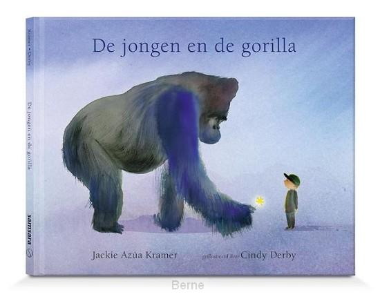 De jongen en de gorilla