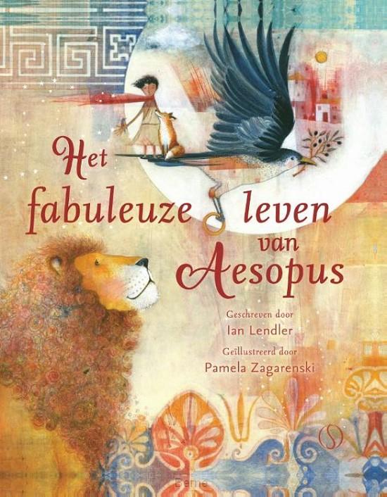 Het fabuleuze leven van Aesopus
