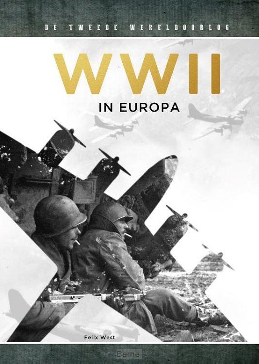 WWII in Europa