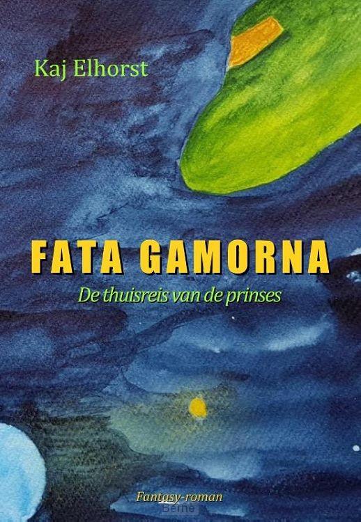 Fata Gamorna