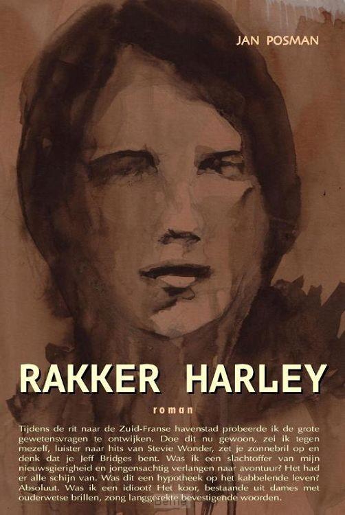 RAKKER HARLEY