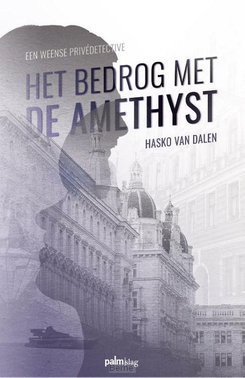Het bedrog met de Amethyst