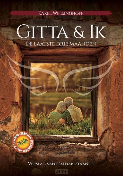 Gitta & Ik