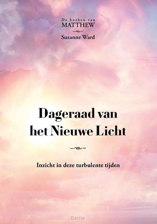 Dageraad van het Nieuwe Licht