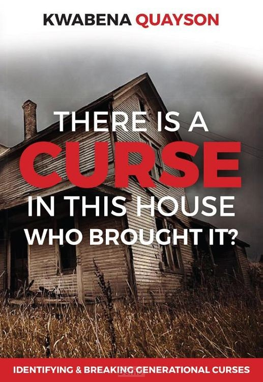 There is a Curse in this House