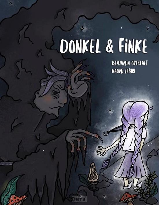 Donkel en Finke