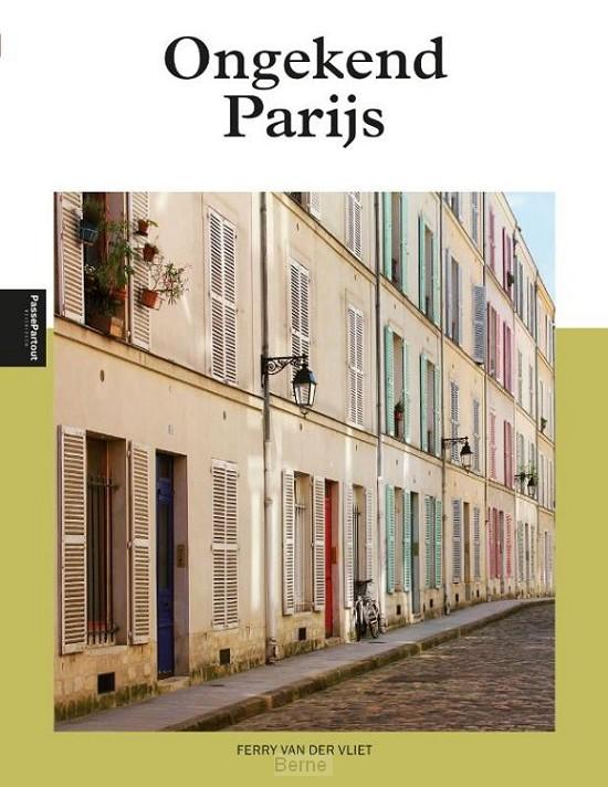 Ongekend Parijs